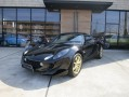 2003y LOTUS ELISE 111S TYPE72 JAPANESE LIMITED EDITION
