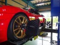 Ferrari 430 SC NEW SUSPENSION完成